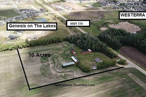 Home for sale at  52314 Hy Rural Parkland County Alberta - MLS: E4149271