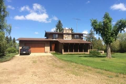 House for sale at 52314 Range Rd Rural Minburn County Alberta - MLS: E4163447