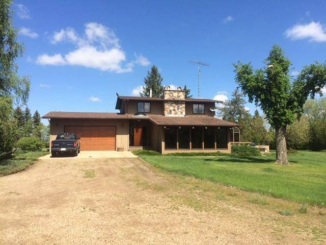 House for sale at 52314 Range Rd Rural Minburn County Alberta - MLS: E4163447