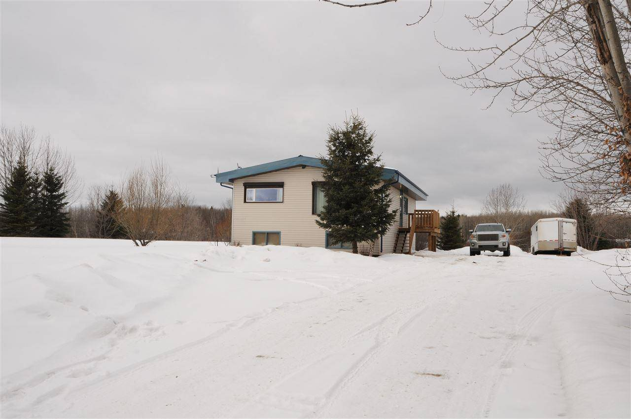 House for sale at 52318 Rge Rd Rural Parkland County Alberta - MLS: E4191186