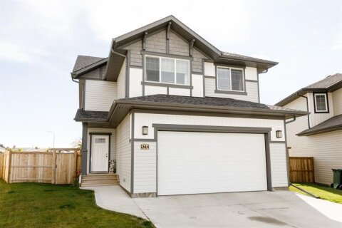 House for sale at 5232 48 Street Close Innisfail Alberta - MLS: A1039186
