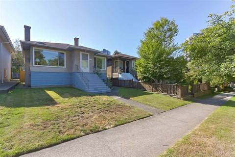 House for sale at 5232 Hoy St Vancouver British Columbia - MLS: R2392696