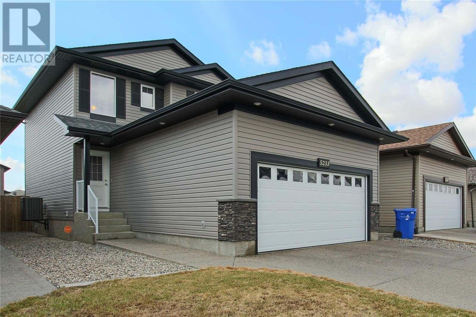 House for sale at 5233 Anthony Wy Regina Saskatchewan - MLS: SK808442