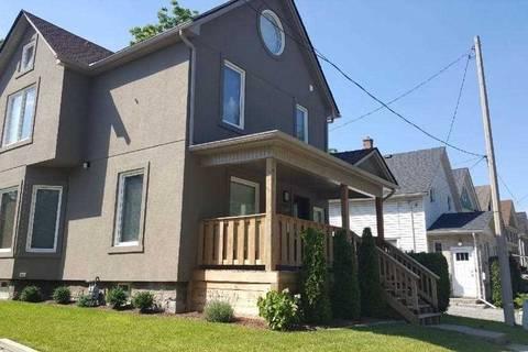House for sale at 5233 Palmer Ave Niagara Falls Ontario - MLS: X4730050