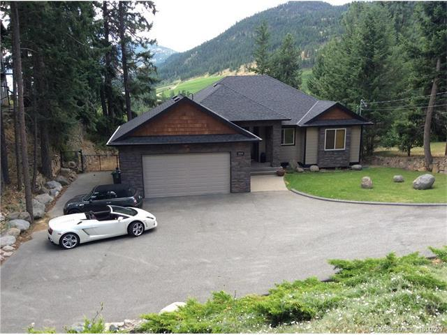 Removed: 5233 Pineridge Road, Peachland, BC - Removed on 2017-11-11 09:07:28