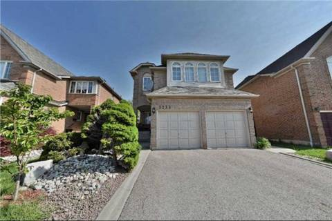 House for rent at 5233 Russell View Rd Mississauga Ontario - MLS: W4683459