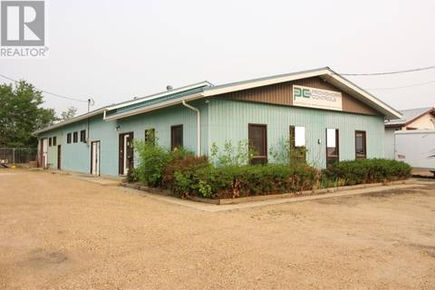 Commercial property for sale at 5234 46 St Camrose Alberta - MLS: ca0152398