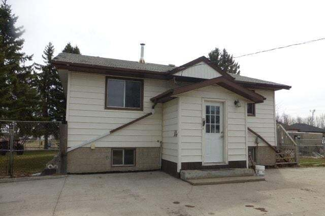 House for sale at 5234 50 St Thorsby Alberta - MLS: E4195845