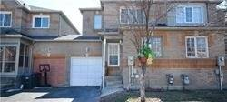 Townhouse for sale at 5234 Fairford Cres Mississauga Ontario - MLS: W4441915