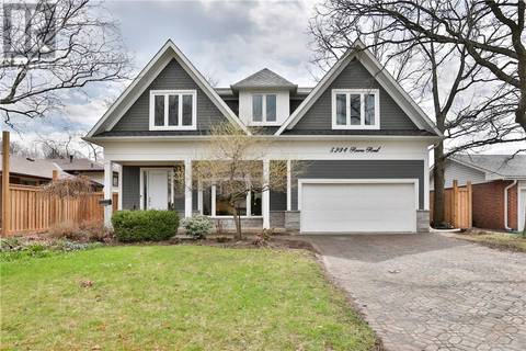 House for sale at 5234 Reeves Rd Burlington Ontario - MLS: 30728564