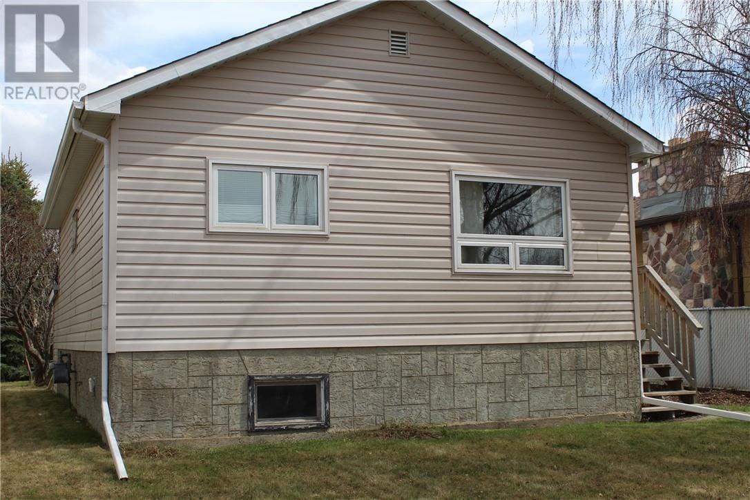 House for sale at 5235 46 St Camrose Alberta - MLS: ca0193580