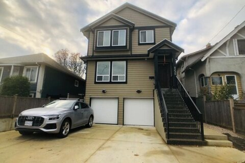 Townhouse for sale at 5235 Clarendon St Vancouver British Columbia - MLS: R2517266