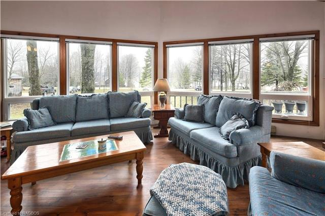 For Sale: 523570 Concession 12 , West Grey, ON | 3 Bed, 3 Bath House for $399,000. See 10 photos!