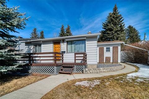 House for sale at 5236 21 Ave Northwest Calgary Alberta - MLS: C4234032