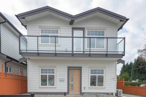 Townhouse for sale at 5236 Norfolk St Burnaby British Columbia - MLS: R2412821