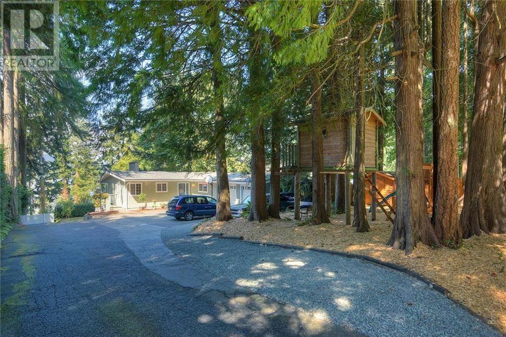 House for sale at 5236 Santa Clara Ave Victoria British Columbia - MLS: 415007