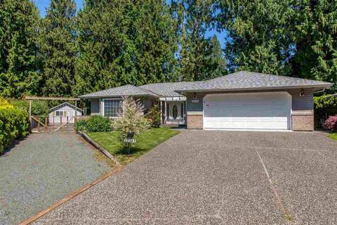 House for sale at 52361 Windemere Pl Rosedale British Columbia - MLS: R2372648