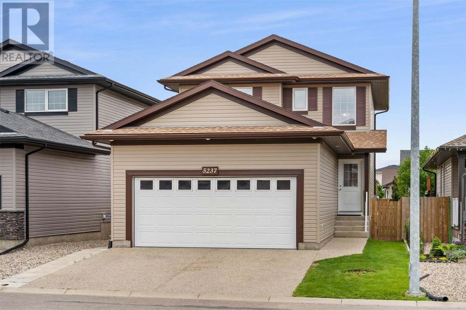 House for sale at 5237 Anthony Wy Regina Saskatchewan - MLS: SK816988