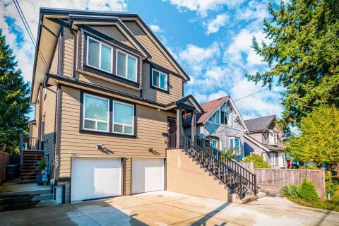 Townhouse for sale at 5237 Clarendon St Vancouver British Columbia - MLS: R2511267