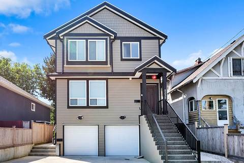 Townhouse for sale at 5237 Clarendon St Vancouver British Columbia - MLS: R2366036