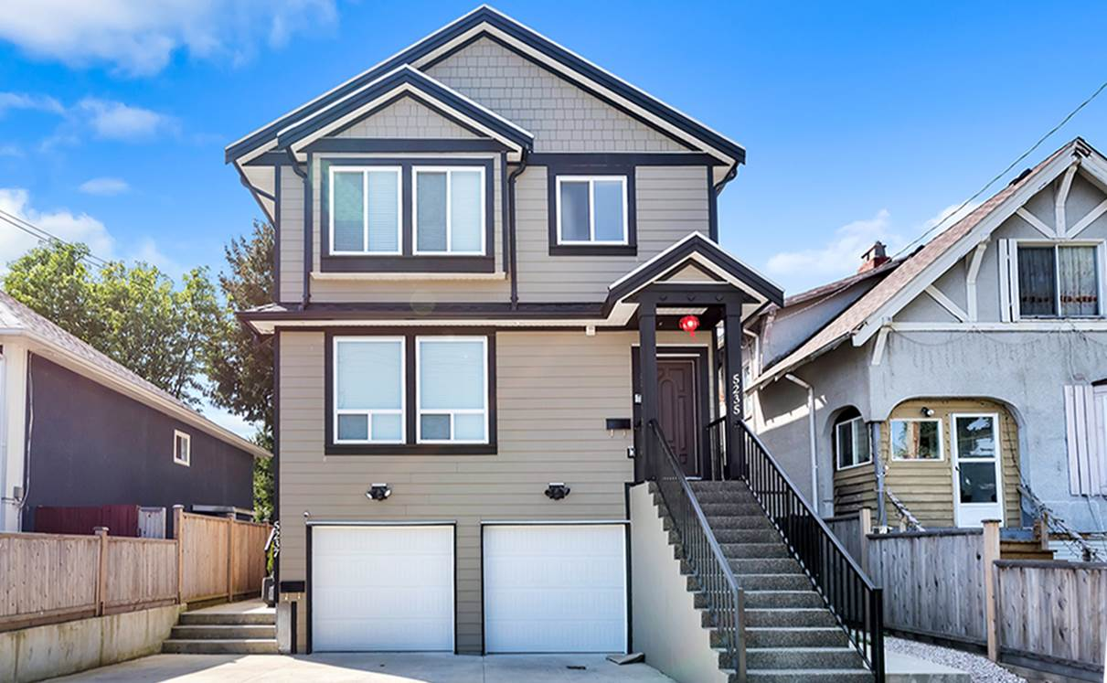 Removed: 5237 Clarendon Street, Vancouver, BC - Removed on 2019-08-31 07:39:26