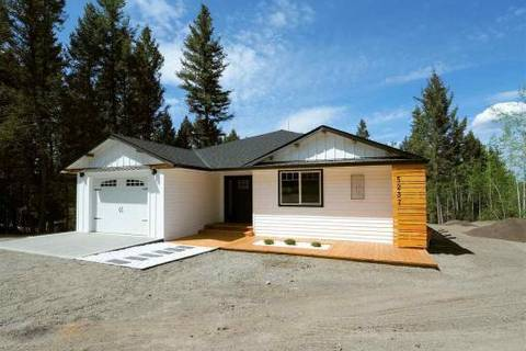 House for sale at 5237 Davis Rd 108 Mile Ranch British Columbia - MLS: R2348407