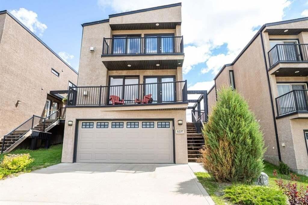 House for sale at 5237 Westridge Dr Blackfalds Alberta - MLS: A1006892