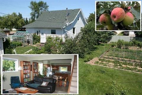 House for sale at 5239 51 Ave Mundare Alberta - MLS: E4127322