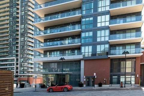 Apartment for rent at 10 Parklawn Rd Unit 524 Toronto Ontario - MLS: W4499371