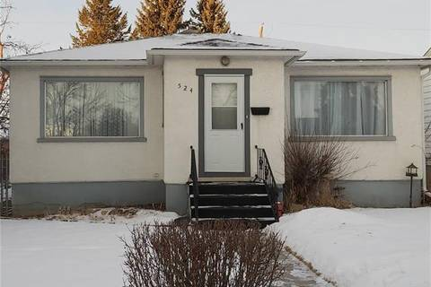 House for sale at 524 17 Ave Northeast Calgary Alberta - MLS: C4263177