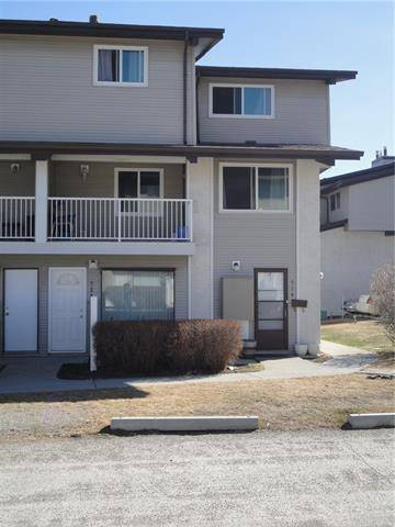 Townhouse for sale at 200 Brookpark Dr Southwest Unit 524 Calgary Alberta - MLS: C4236394