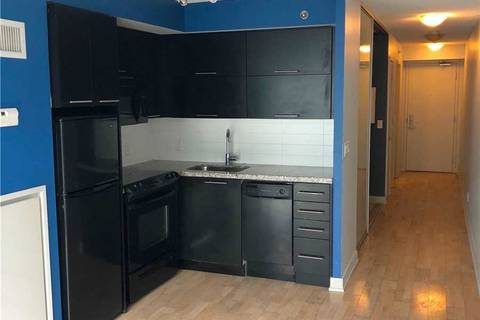 Apartment for rent at 21 Nelson St Unit 524 Toronto Ontario - MLS: C4703890