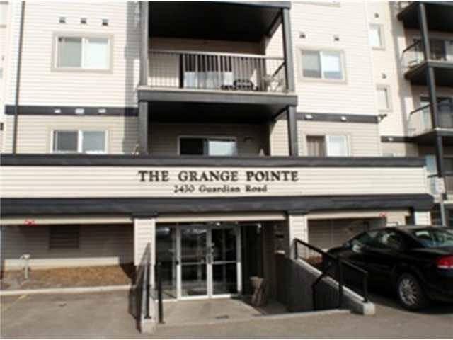 Condo for sale at 2430 Guardian Rd Nw Unit 524 Edmonton Alberta - MLS: E4160968