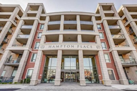 Residential property for sale at 25 Baker Hill Blvd Unit 524 Whitchurch-stouffville Ontario - MLS: N4982398