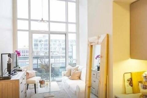 Apartment for rent at 5 Hanna Ave Unit 524 Toronto Ontario - MLS: C4832305