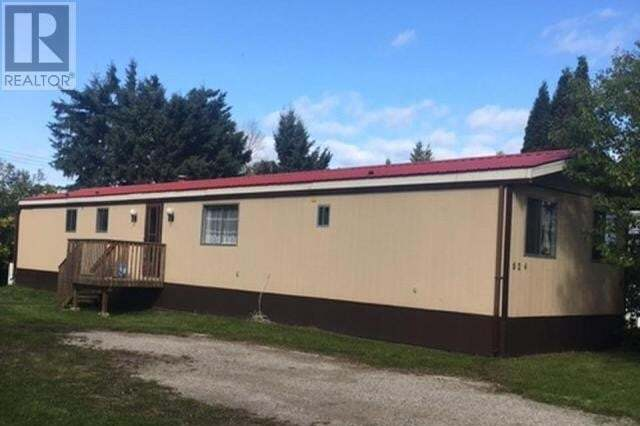 Residential property for sale at 524 6 Ave NW Slave Lake Alberta - MLS: 52662
