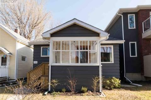 House for sale at 524 6th St E Saskatoon Saskatchewan - MLS: SK771328