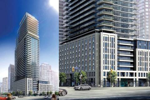 Apartment for rent at 955 Bay St Unit 524 Toronto Ontario - MLS: C4521596