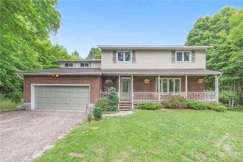 House for sale at 524 Bolton Rd Merrickville Ontario - MLS: 1201113