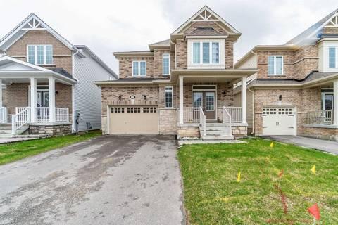 House for sale at 524 Brett St Shelburne Ontario - MLS: X4480689