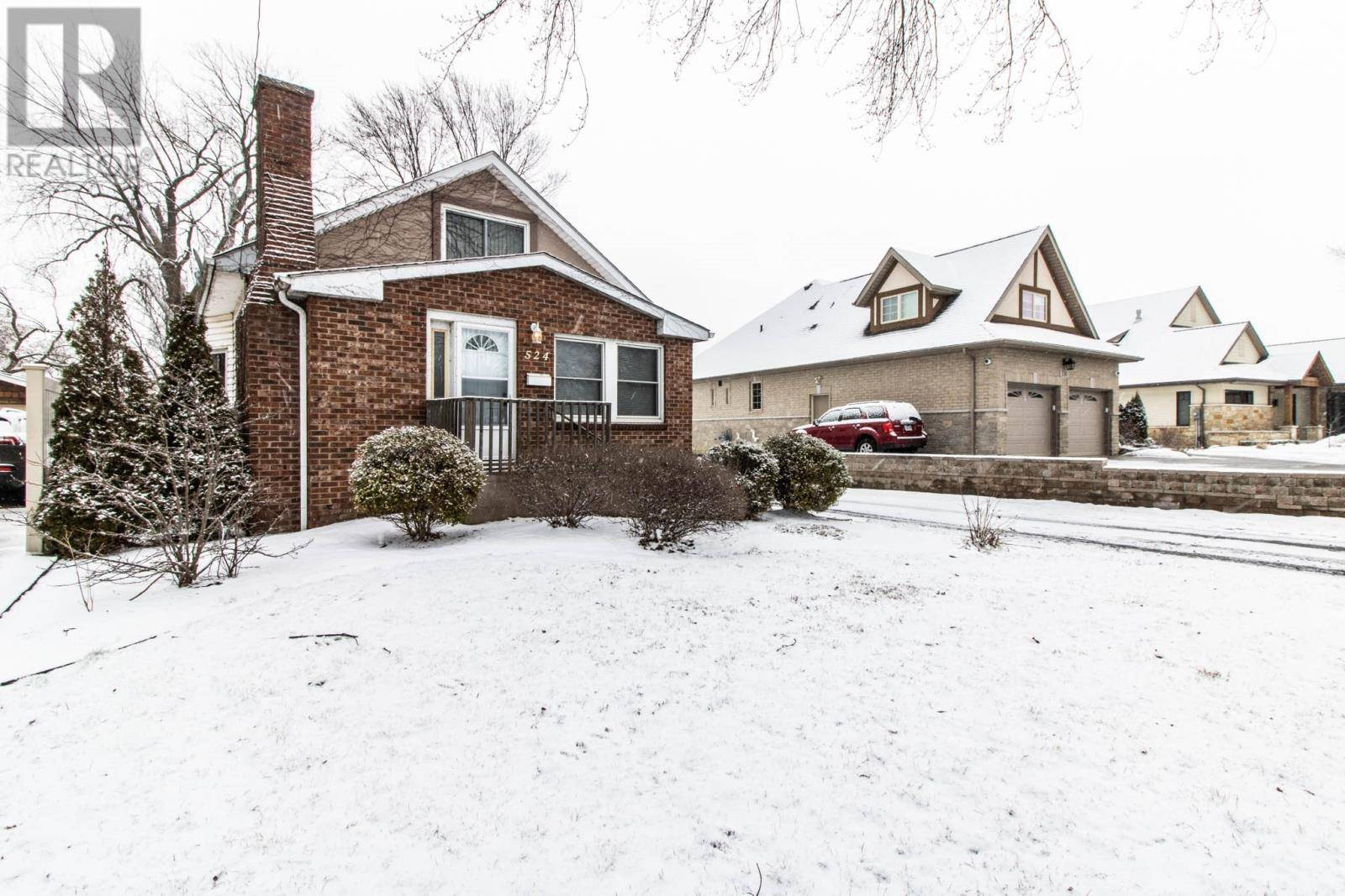 House for sale at 524 Brighton  Tecumseh Ontario - MLS: 20002014