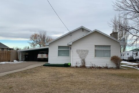 House for sale at 524 Broadway St N Raymond Alberta - MLS: A1059735