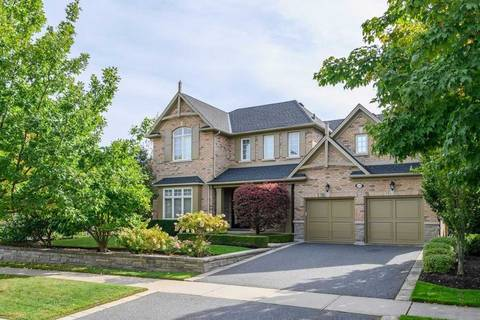 House for sale at 524 Canyon St Mississauga Ontario - MLS: W4679978