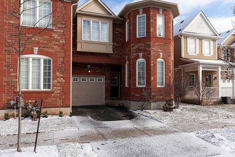 Townhouse for sale at 524 Cavanagh Ln Milton Ontario - MLS: W4666935