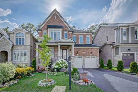 House for sale at 524 Cliffview Rd Pickering Ontario - MLS: E4555049