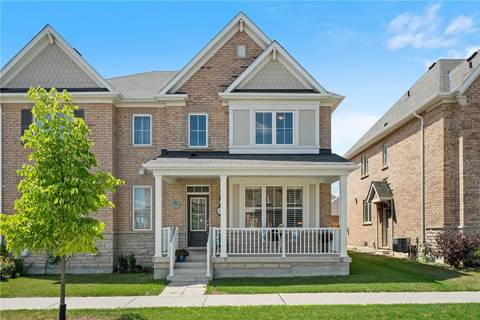 Townhouse for sale at 524 Cornell Centre Blvd Markham Ontario - MLS: N4551787