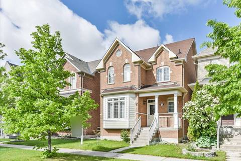 House for sale at 524 Country Glen Rd Markham Ontario - MLS: N4525125
