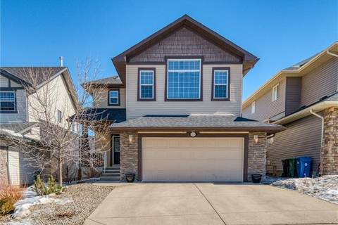 House for sale at 524 Cresthaven Pl Southwest Calgary Alberta - MLS: C4233589