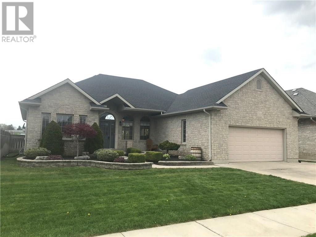 Removed: 524 Darcy Drive, Strathroy, ON - Removed on 2019-05-23 06:00:17