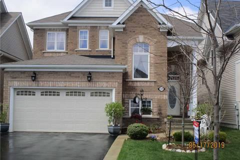 House for sale at 524 Davis Dr Shelburne Ontario - MLS: X4402171